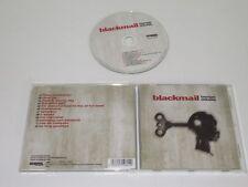 Blackmail/Tempo ( Slang ! 1050602) CD Album