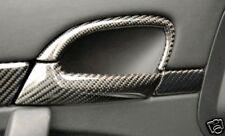 MAcarbon Porsche Cayenne Carbon Fiber Door Handles