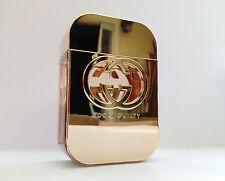 GUILTY INTENSE by Gucci 2.5 oz/ 75ml Women EDP Eau De Parfum Spray Unboxed