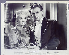 VINTAGE PHOTO 1951 Sexy Betty Grable Eddie Albert Meet Me After The Show FOX