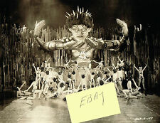 JUST IMAGINE 1930 SCI-FI MOVIE PHOTO #2 NEW! MARS MARTIANS FLASH GORDON