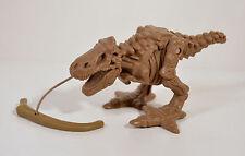 "2009 Rexy Tyrannosaurus Rex Fossil 5.5"" McDonald's EUROPE Night At The Museum"