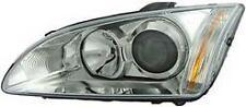 NEW Ford Focus II Front Left headlamp H1/H7 unit Visteon w/Headlight & Motor