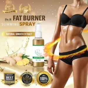 Fat Burner Slimming Oil Spray 30ml