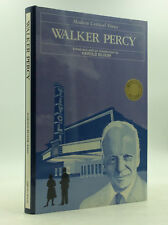 WALKER PERCY: Modern Critical Views - Harold Bloom, ed. - 1986 - Catholic author