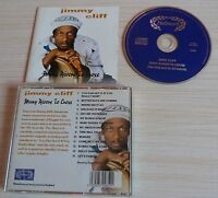 CD ALBUM BEST OF MANY RIVERS TO CROSS JIMMY CLIFF 14 TITRES 1995