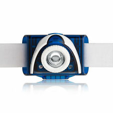 LED Lenser Seo7r Rechargeable Focusing Head Torch Blue 220 Lumens