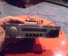 Ancien Autoradio Philips à Restaurer ou pour Pièces