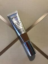 IT COSMETICS Your Skin But Better CC+ Cream with SPF 50+ RICH 32 ml 1.08 oz