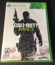 Call of Duty  Modern Warfare 3 [ MW3 ] (XBOX 360) NEW