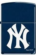 Zippo 239 new york yankees logo Lighter