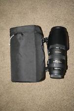 Sigma 150-500mm APO DG Sony (NOS)