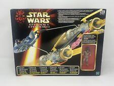 Star Wars Episode 1 Phantom Menace Anakin Skywalkers Pod Racer