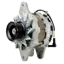 NEW 80A ALTERNATOR FITS UD NISSAN TRUCK 2600 FE6 2003-04 90306013 0206-102-0211