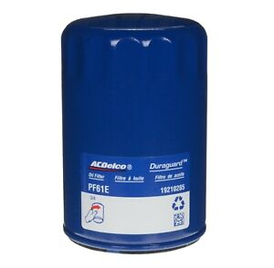 For ACDelco Professional PF61E Engine Oil Filter