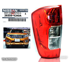 LEFT LH REAR TAIL LAMP LIGHT GENUINE FOR NISSAN NAVARA NP300 D23 2WD 4WD 2015-ON