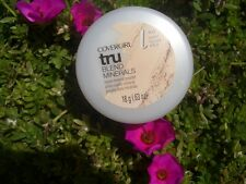 COVERGIRL TRU BLEND MINERALS LOOSE MINERAL FACE POWDER, #405 LIGHT