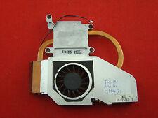 FUJITSU AMILO d1845 CPU VENTOLA + RADIATORE 40-uf5040-10 #oz-814