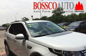 Black Roof Rails Suitable For LAND ROVER DISCOVERY Sport 2015-2021