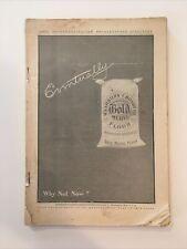 december 1907 good housekeeping magazine