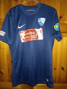 BOCHUM VFL FC FOOTBALL SHIRT JERSEY NIKE 🇩🇪