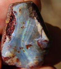 Bolder Opal, Natural Opal, Australian Opal, Rough Opal 49.96 ct.