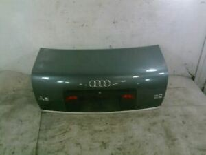 2002-2004 Audi A6 Decklid /Tailgate-2977533