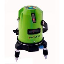 Imex LX33G 3 Line Green Beam Laser