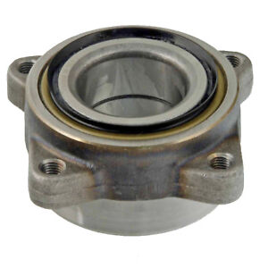 Wheel Bearing and Hub Assembly-Assembly Front Precision Automotive 510038