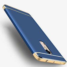 Luxury Ultra Thin Electroplate Hard Case Cover for Xiaomi Redmi Note 3 4 4X Pro