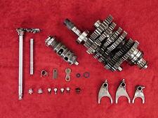 COMPLETE OEM TRANSMISSION ASSY *NICE! 07-08 CBR600 CBR 600RR CBR600RR gearbox