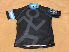 Running Away Multisport Ram Racing Cycling Jersey Size Medium