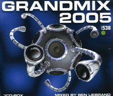 Liebrand, Ben : Grandmix 2005 CD Value Guaranteed from eBay's biggest seller!