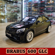 2019 BRABUS 600 Mercedes Benz GLC Limited GT Spirit 1:18 Scale Resin Car Model