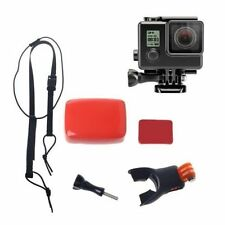 For GoPro Hero 5 4 3 2 SJCAM Kit Surfing-Shoot-Surf-Bite-Mouth-Dummy-Grill-Mount