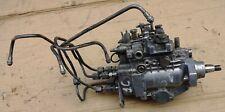 TOYOTA LITEACE CM36 CA60 ENGINE 1C, DIESEL FUEL INJECTION PUMP