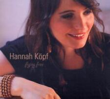 Köpf,Hannah - Flying Free /3