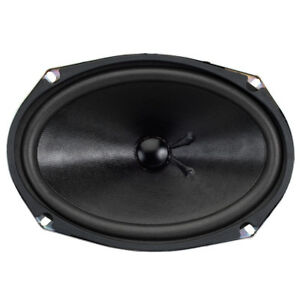 "Magnadyne LS69W | 6"" x 9"" Car Audio Factory Replacement Subwoofer 100 Watt"