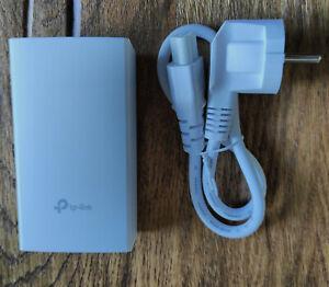 TP Link POE Adapter, Netzteil 48V wie Neu unbenutzt.