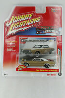 A.S.S NEU Johnny Lightning 1/64 Chevy Chevelle Malibu 1967 Muscle Cars USA 2016