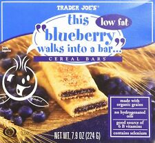 Trader Joes This Blueberry Walks into a Bar