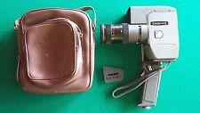 Canon Zoom 8 - Cinepresa 8 mm / Movie camera anni 60 / 60's