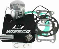 0.50mm Oversize to 47.44mm~1997 Honda CR80R Piston Kit