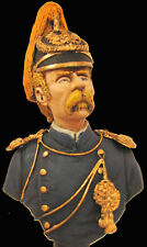 Custer 1/9th scale resin bust