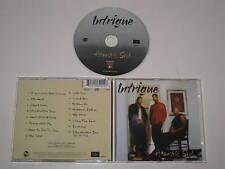 INTRIGUE/ACÚSTICO SOUL (MCA 53001) CD ÁLBUM