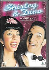 DVD ZONE 2--SPECTACLE--SHIRLEY & DINO--THEATRE MARIGNY 2002