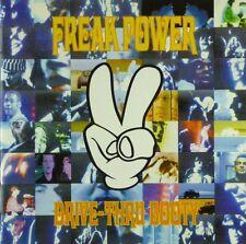 CD - Freak Power - Drive-Thru Booty - #A3697
