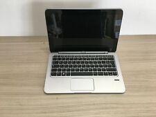 NOTEBOOK HP ELITE X2 1011 INTEL CORE M-5Y10C 4GB RAM 128GB SSD WIFI WIN10 WEBCAM