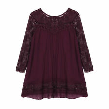 Unbranded Lace T-Shirts for Women