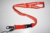 Vodafone Schlüsselband / Lanyard NEU!!